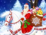 Дед Мороз и Снегурочка.Профессиональные артисты