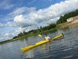 Байдарка Top Kayaks Strona