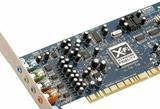 Creative Sound Blaster X-Fi Xtreme Audio 5. 1 PCI