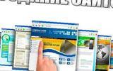 Создание сайтов, лендингов, SEO под ключ