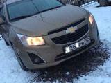 Chevrolet Cruze, 2013 гв, б/у 6249 км.