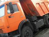 Камаз 65115 2005 год