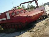 Лесопожарная машина лпм-2(База бмп-2)