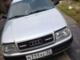 Audi 100, 1991 года выпуска, б/у