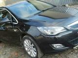Opel Astra, 2011 гв, бу