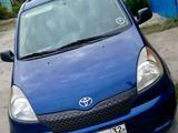 Toyota Yaris, 2002 гв, б/у 174900 км.